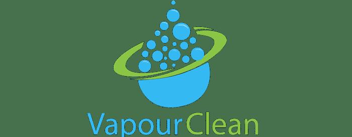vapourclean logo